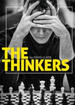 The Thinkers - David Llada